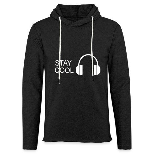 STAY COOL - Light Unisex Sweatshirt Hoodie