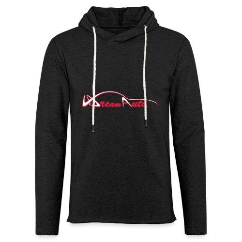 V DreamAuto - Sweat-shirt à capuche léger unisexe