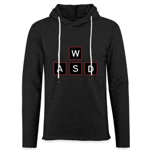 aswd design - Lichte hoodie unisex
