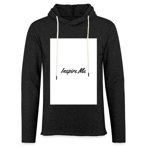 Inspire Me - Light Unisex Sweatshirt Hoodie