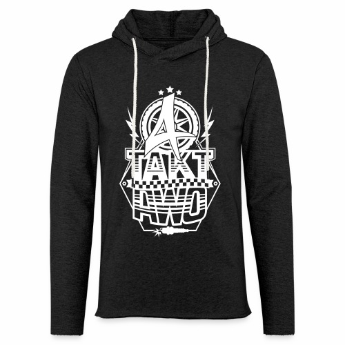 4-Takt-Awo / Viertaktawo - Light Unisex Sweatshirt Hoodie