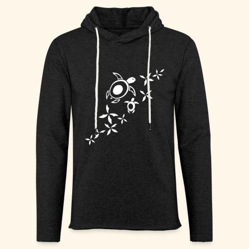 Meersschildis_VK3 - Leichtes Kapuzensweatshirt Unisex