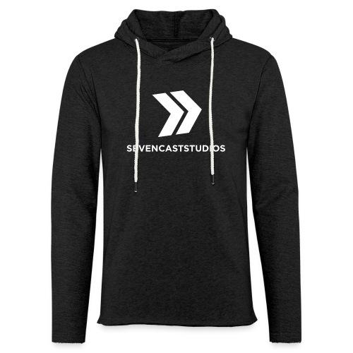 logo 12 png - Leichtes Kapuzensweatshirt Unisex