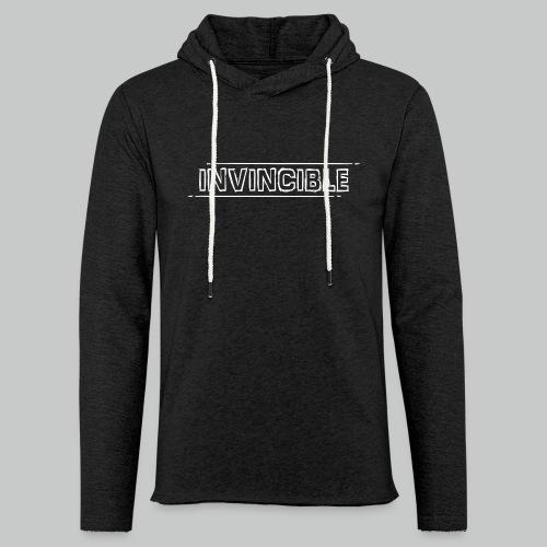 Invincible - Light Unisex Sweatshirt Hoodie