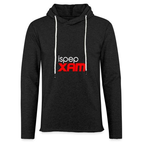 Ispep XAM - Light Unisex Sweatshirt Hoodie