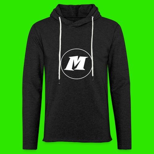 streatwear kleding - Lichte hoodie unisex