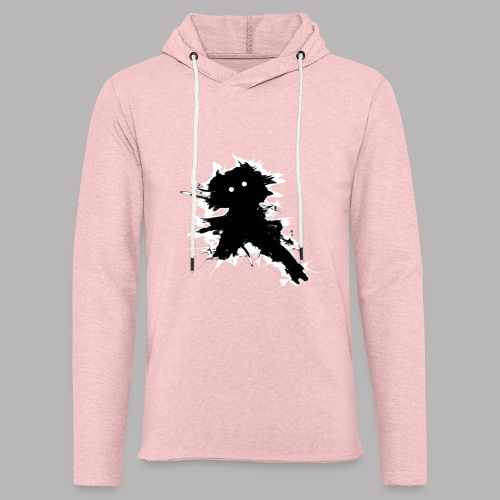 Charlie The Scratch Kid - Light Unisex Sweatshirt Hoodie