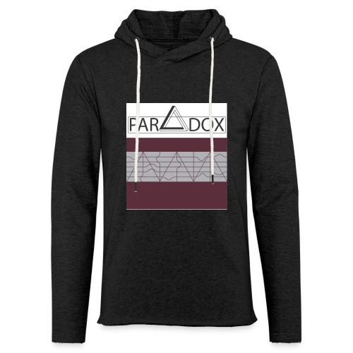Iphone case jpg - Lichte hoodie unisex