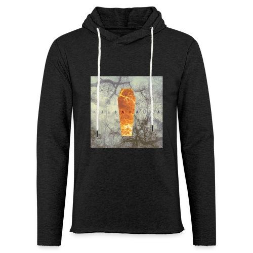 Kultahauta - Light Unisex Sweatshirt Hoodie