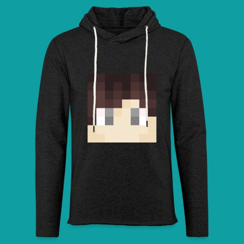 Craptian MClogo - Light Unisex Sweatshirt Hoodie