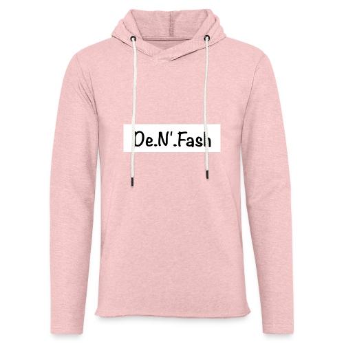 T-shirt premium homme - Sweat-shirt à capuche léger unisexe