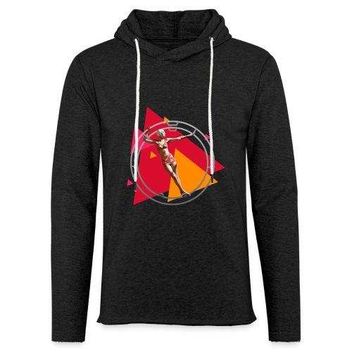 What comes around - Light Unisex Sweatshirt Hoodie
