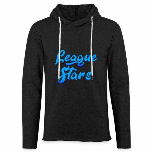 LeagueStars - Lichte hoodie unisex