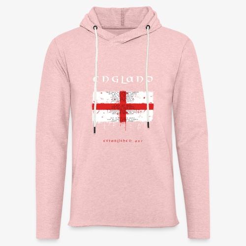 Bloody Union Jack - Leichtes Kapuzensweatshirt Unisex
