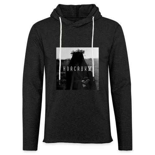 Cursed - Lichte hoodie unisex
