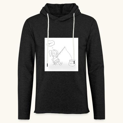 Singlehood - Sweat-shirt à capuche léger unisexe