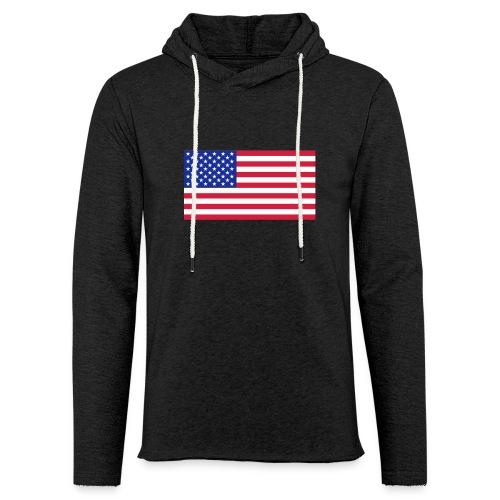 USA / United States - Lichte hoodie unisex