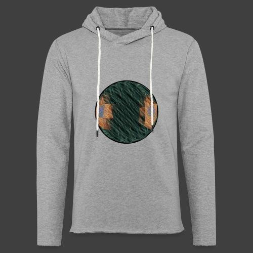 Ball - Light Unisex Sweatshirt Hoodie