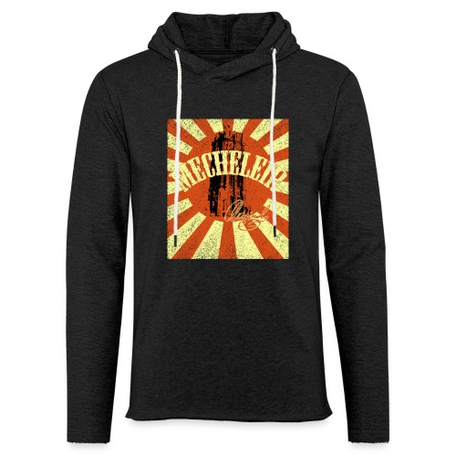 MecheleirOriginal5a - Lichte hoodie unisex