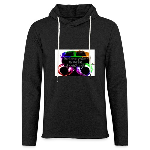 MCRS Twin Pipes - Light Unisex Sweatshirt Hoodie