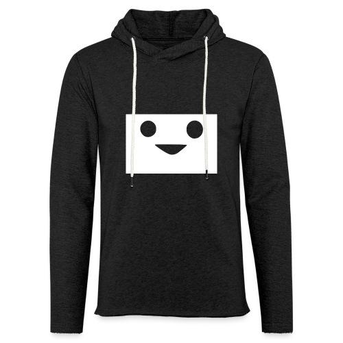 Cool - Let sweatshirt med hætte, unisex