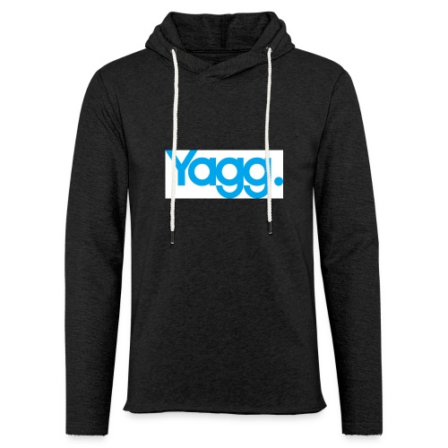 yagglogorvb - Sweat-shirt à capuche léger unisexe