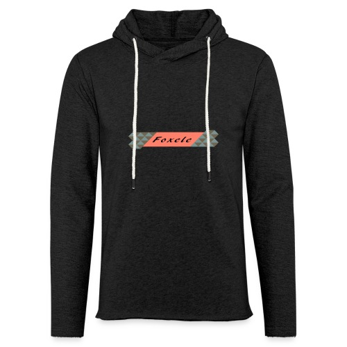 foxele band - Light Unisex Sweatshirt Hoodie