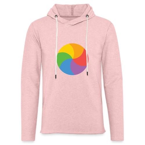BeachBal - Lichte hoodie unisex