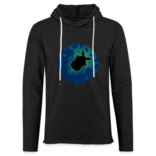 Lace Beetle - Light Unisex Sweatshirt Hoodie