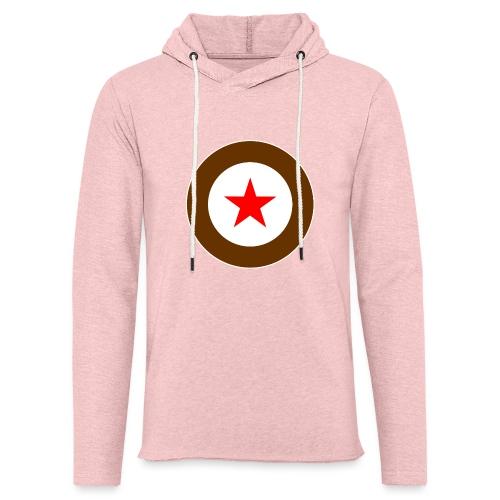 STAR - Leichtes Kapuzensweatshirt Unisex