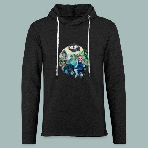 Letting Go Merch - Lichte hoodie unisex