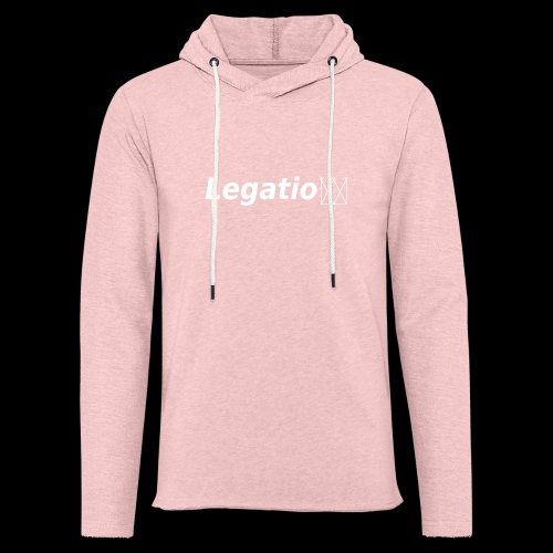 Legatio - Light Unisex Sweatshirt Hoodie