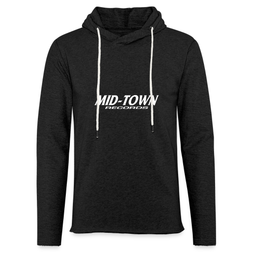 Midtown - Light Unisex Sweatshirt Hoodie