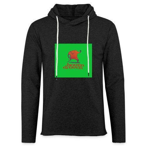 Slentbjenn Knapp - Light Unisex Sweatshirt Hoodie