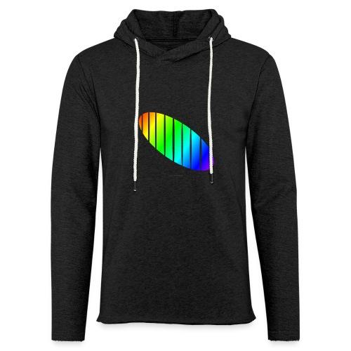 shirt-01-elypse - Leichtes Kapuzensweatshirt Unisex