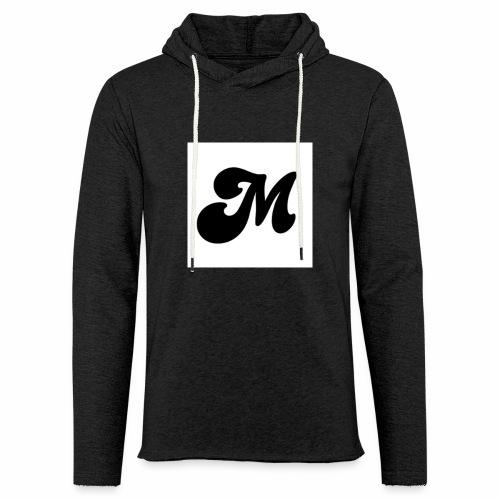 M - Light Unisex Sweatshirt Hoodie