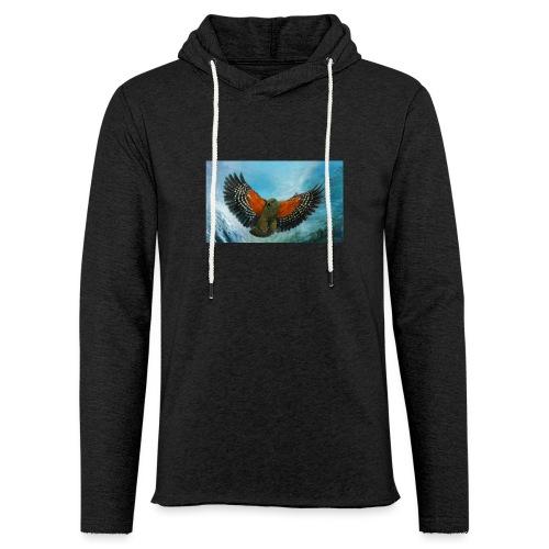 123supersurge - Light Unisex Sweatshirt Hoodie
