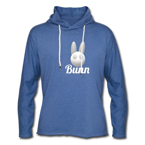 White Bunn - Light Unisex Sweatshirt Hoodie