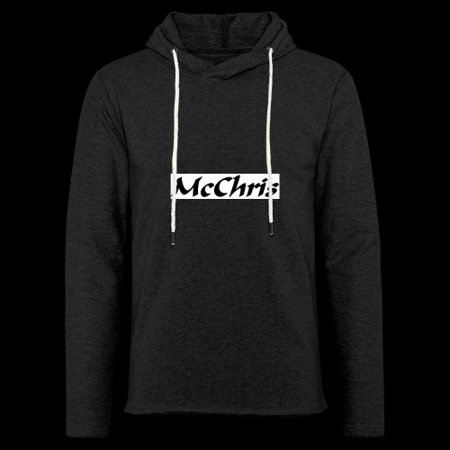 MCCHRIS - Leichtes Kapuzensweatshirt Unisex