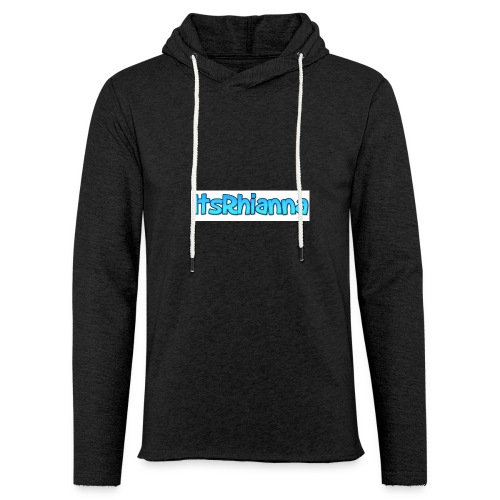 Merch - Light Unisex Sweatshirt Hoodie