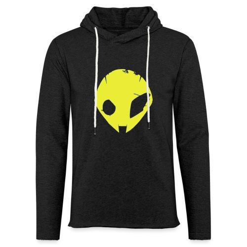 alien s1000rr - Leichtes Kapuzensweatshirt Unisex