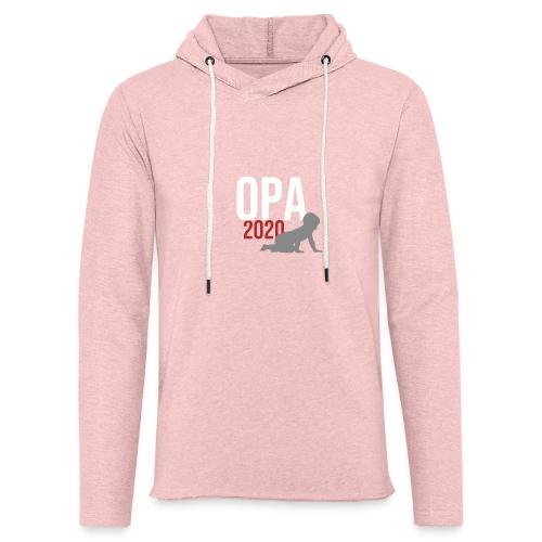 opa2020 - Leichtes Kapuzensweatshirt Unisex