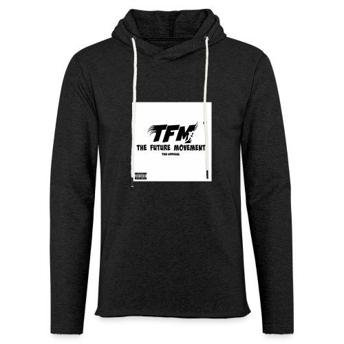 The Future Movement - Lichte hoodie unisex