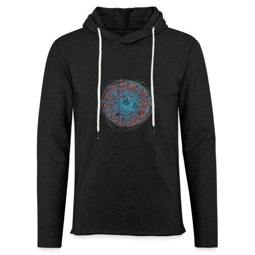 Sufi - Light Unisex Sweatshirt Hoodie