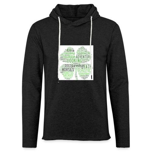 Skjermbilde_2016-06-18_kl-_23-25-24 - Lett unisex hette-sweatshirt