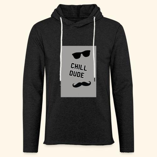 Cool tops - Light Unisex Sweatshirt Hoodie