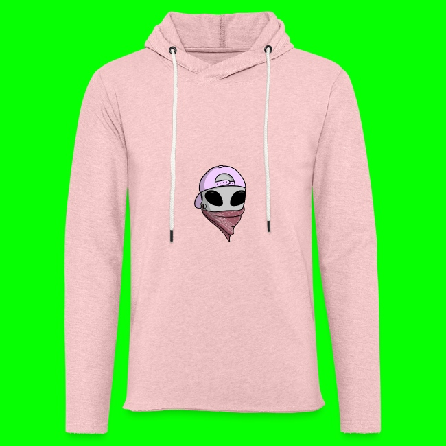 gangsta alien logo