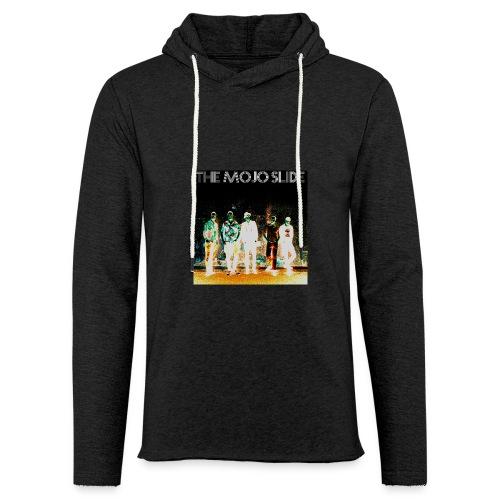 The Mojo Slide - Design 2 - Light Unisex Sweatshirt Hoodie