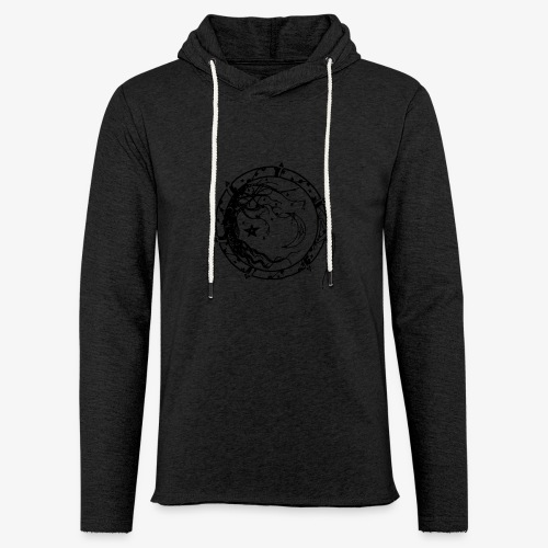 Tree of Life - Light Unisex Sweatshirt Hoodie