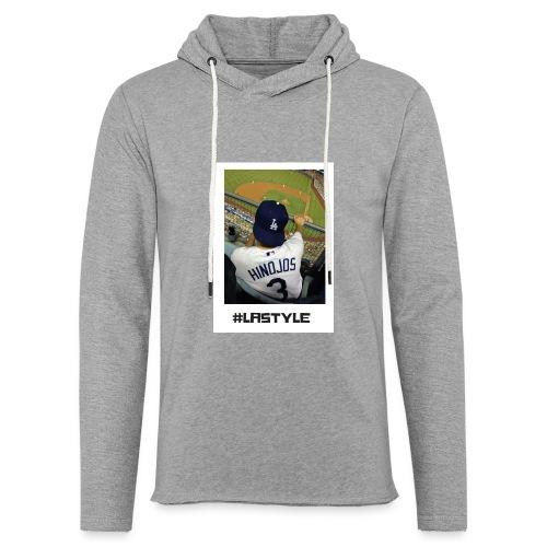 L.A. STYLE 1 - Light Unisex Sweatshirt Hoodie